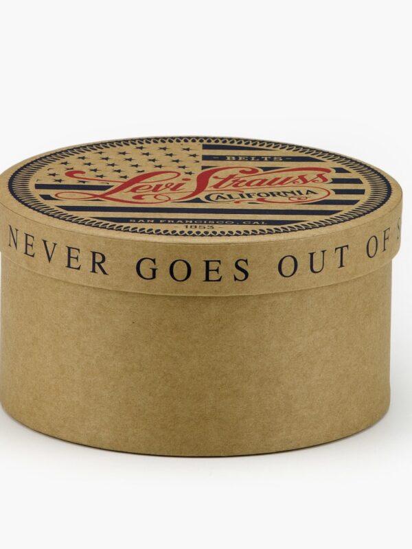 BOX BELT LEVIS