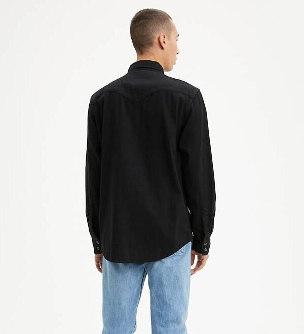 CAMISA LEVIS BARSTOW WESTERN STANDARD MARBLE