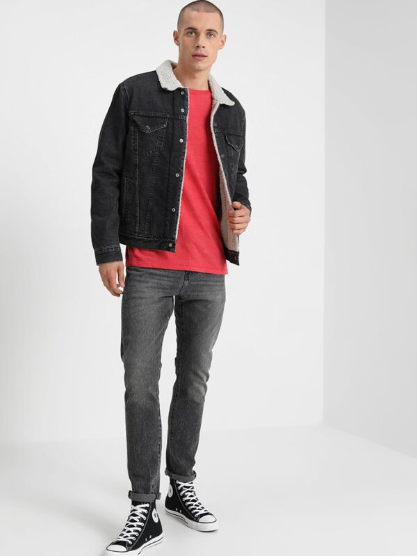 JEANS 510 SKINNY FIT LUTHER 4-WAY