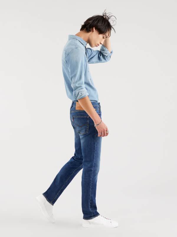 JEANS LEVIS 511 BAND WAGON ADV
