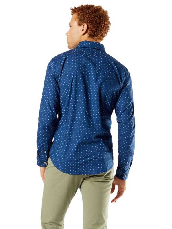 CAMISA DOCKERS ALPHA ICON POLLEY