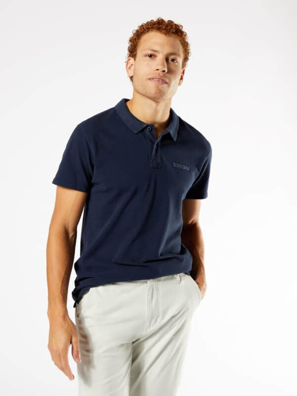 POLO DOCKERS GMD TOTAL