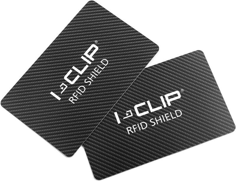 TARJETA I-CLIP RFID