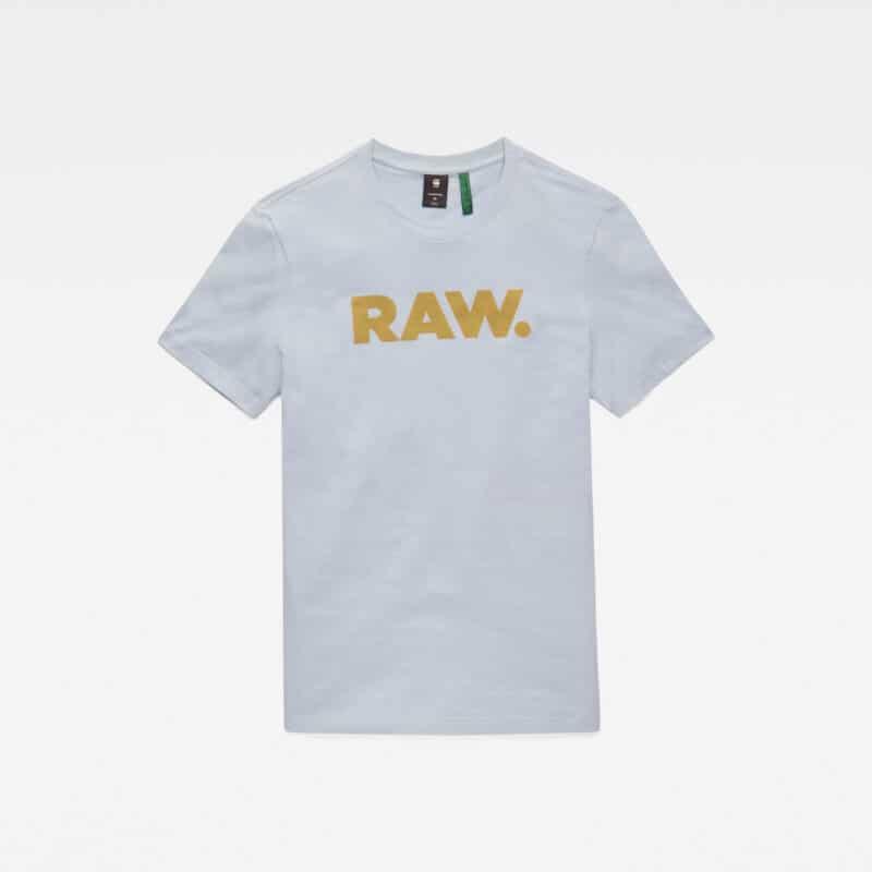 CAMISETA G-STAR RAW SLIM R T