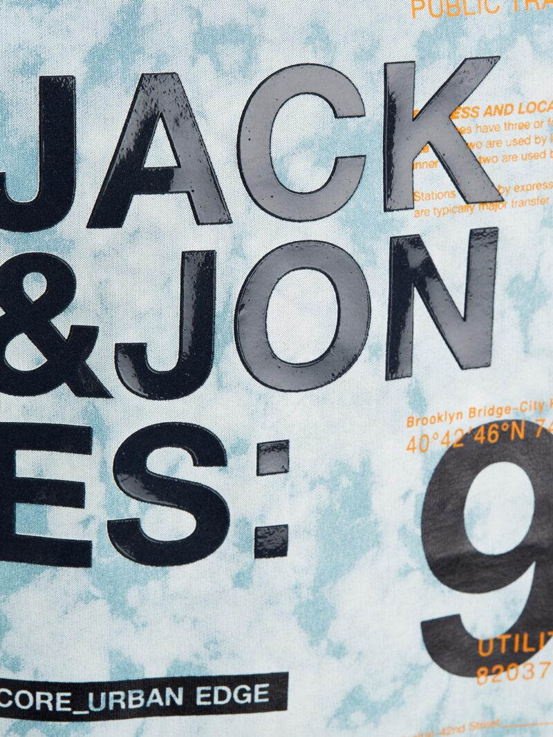 CAMISETA JACK&JONES JCOSAX