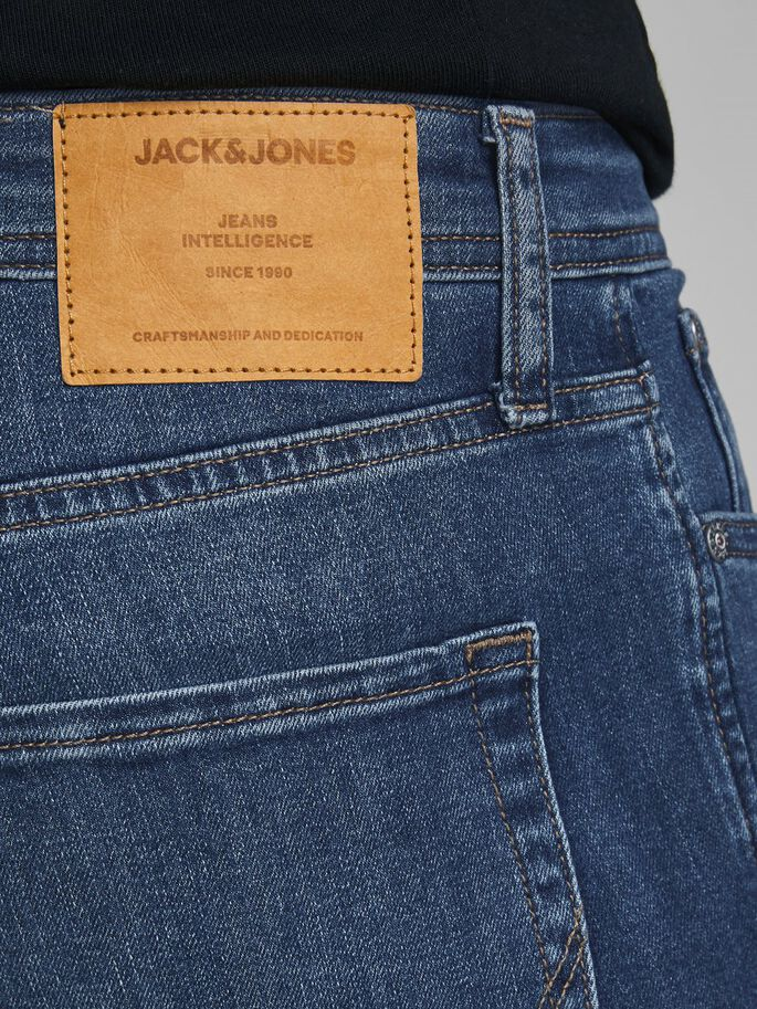 JEANS JACK&JONES JJIGLENN AM 814
