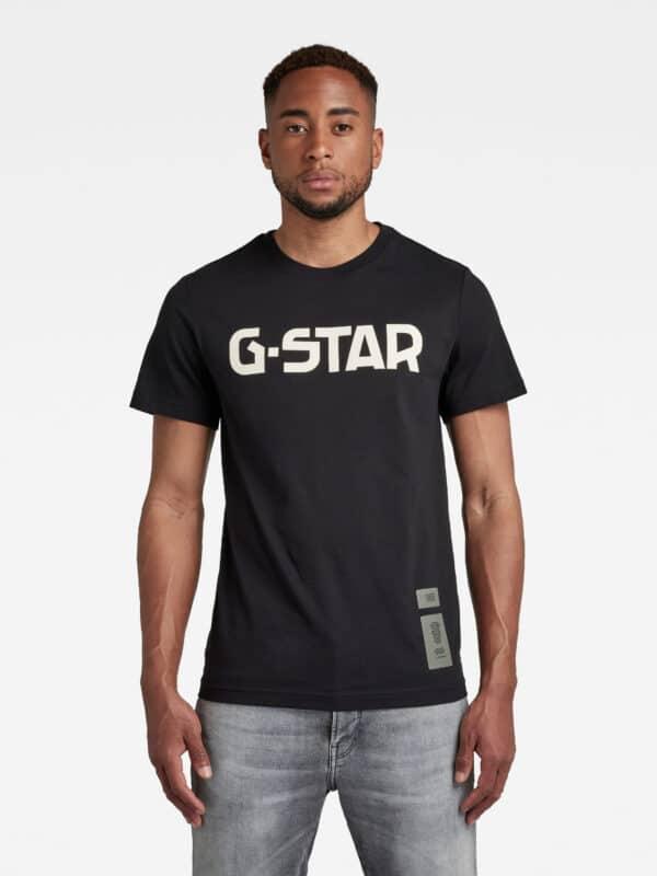 CAMISETA G-STAR R T