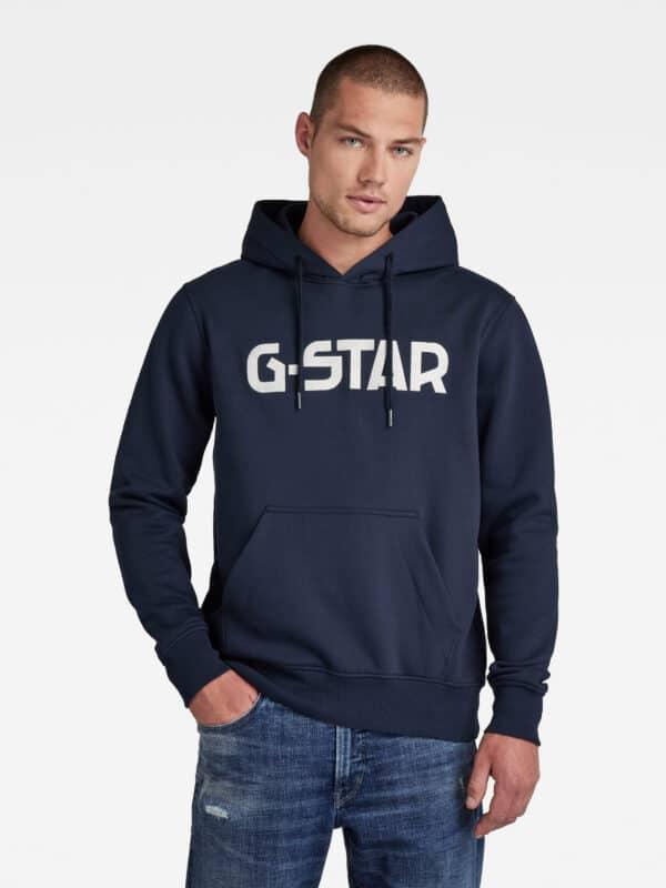 SUDADERA G-STAR HDD