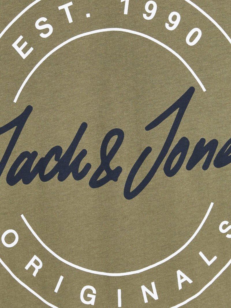 CAMISETA JACK&JONES JORJERRY BIG